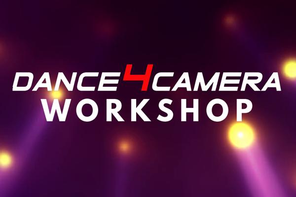 Dance4Camera Workshop