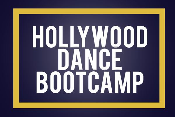 Hollywood Dance Bootcamp