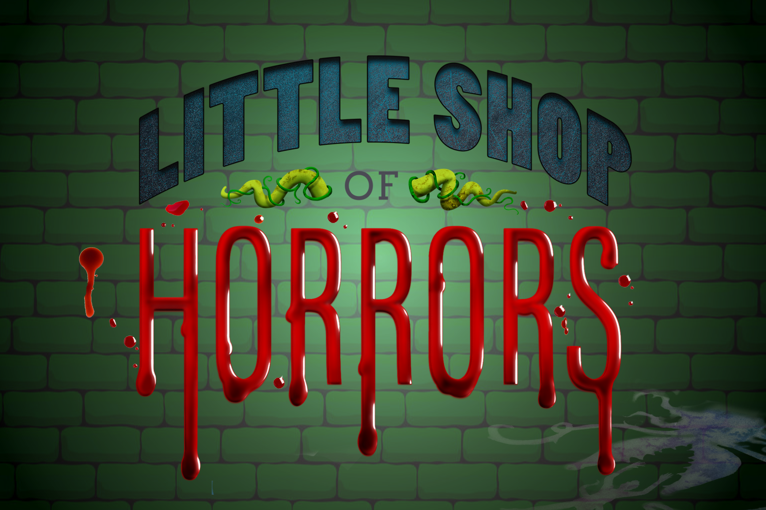 BCS Little Shop of Horrors