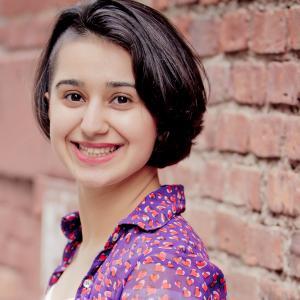Elya Osmanova
