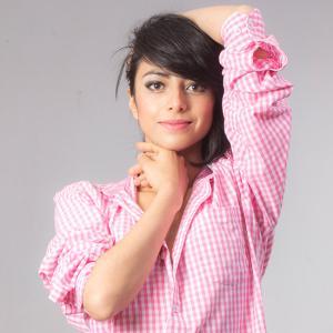 Zaira Mora