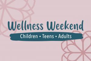 Wellness Weekend 2019 Tout