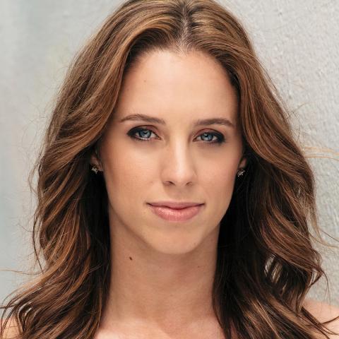Amanda Pierce