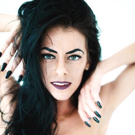 Jennie Begley Headshot