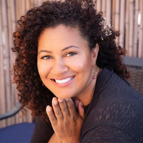 Quisha Freeman