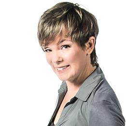 Lisa Hopkins