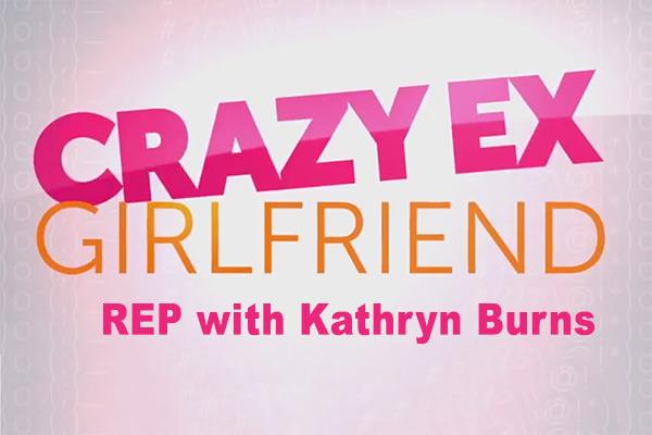 My Crazy Ex Girlfriend Tout