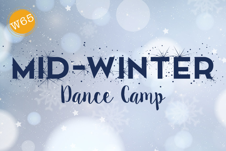 Mid-Winter Dance Camp Web Tout
